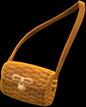 Straw Pochette Item in Animal Crossing: New Horizons