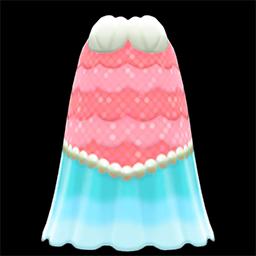 Mermaid set new color design