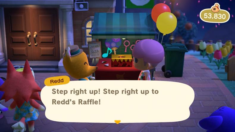[Guia] Animal Crossing: New Horizons -  Faça seu show de fogos de artifícios brilhar