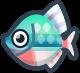 Animal Crossing: New Horizons Bitterling Fish