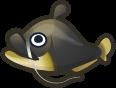 Animal Crossing: New Horizons Catfish Fish