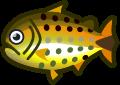 Animal Crossing: New Horizons Dorado Fish