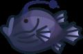 Animal Crossing: New Horizons Football Fish Fish