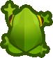 Animal Crossing: New Horizons Frog Fish