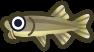 Animal Crossing: New Horizons Nibble Fish Fish
