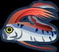 Animal Crossing: New Horizons Oarfish Fish