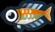 Animal Crossing: New Horizons Rainbowfish Fish