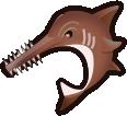 Animal Crossing: New Horizons Saw Shark Fish
