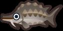 Animal Crossing: New Horizons Sturgeon Fish