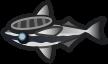 Animal Crossing: New Horizons Suckerfish Fish