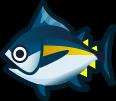 Animal Crossing: New Horizons Tuna Fish