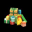 Gift Pile