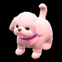 Puppy Plushie