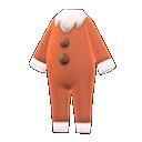 Disfraz de reno
