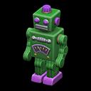 Robot de hojalata