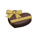 Chocolate HeartDark-Chocolate
