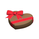 Chocolate HeartMilk-Chocolate
