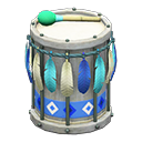 Festivale DrumBlue