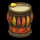 Festivale DrumRed