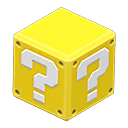 ? Block Item in Animal Crossing: New Horizons