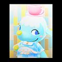 Chai's Poster (Sanrio)