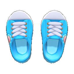 Cinnamoroll Sneakers (Sanrio)