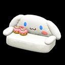Cinnamoroll Sofa (Sanrio)