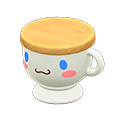 Cinnamoroll Stool (Sanrio)