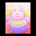 Étoile's Poster (Sanrio)