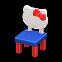 Hello Kitty Chair (Sanrio)