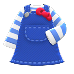 Hello Kitty Dress (Sanrio)