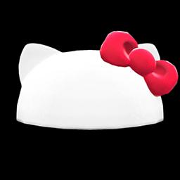 Hello Kitty Hat (Sanrio)