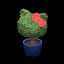 Hello Kitty Planter (Sanrio)