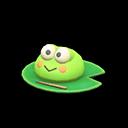 Kerokerokeroppi Snack (Sanrio)