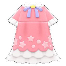 Kiki & Lala Dress (Sanrio)