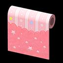 Kiki & Lala Wall (Sanrio)