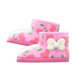 My Melody Boots (Sanrio)