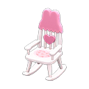 My Melody Chair (Sanrio)