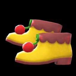 Pompompurin Boots (Sanrio)