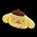 Pompompurin Tv (Sanrio)