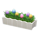Bunny Day Planter Box