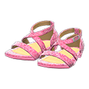 Dance Shoes - Pink