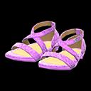 Dance Shoes - Purple