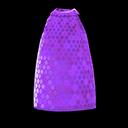 Sequin Dress - Purple