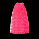 Sequin Dress - Red