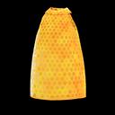Sequin Dress - Yellow
