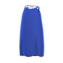 Slip Dress - Blue