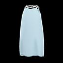 Slip Dress - Gray