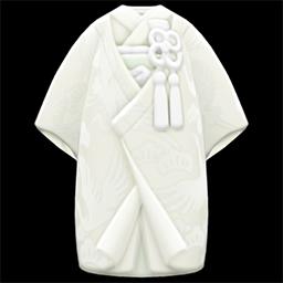 Shiromuku - White