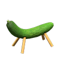 Cucumber Horse - Na